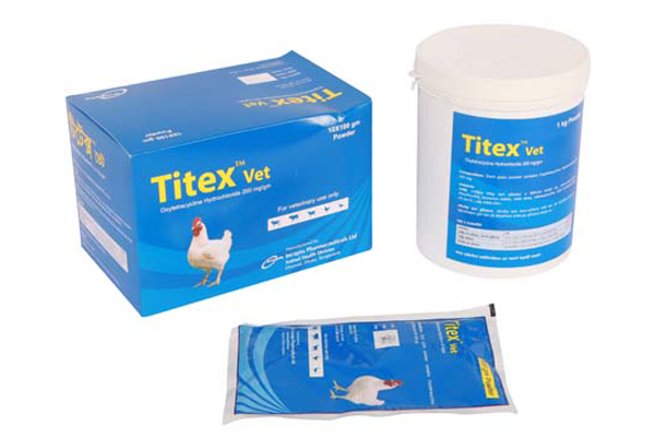 Titex Vet Powder