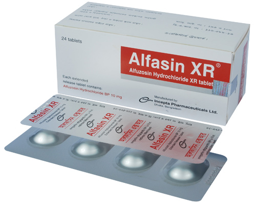 Alfasin XR