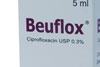 Beuflox  Eye/Ear Drops