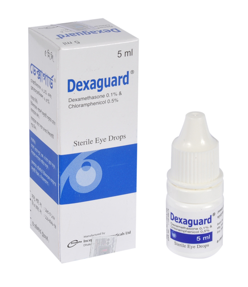 Dexaguard Eye Drops