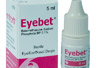 Eyebet Eye/Ear/Nasal Drops
