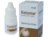 Ketomar Eye Drops