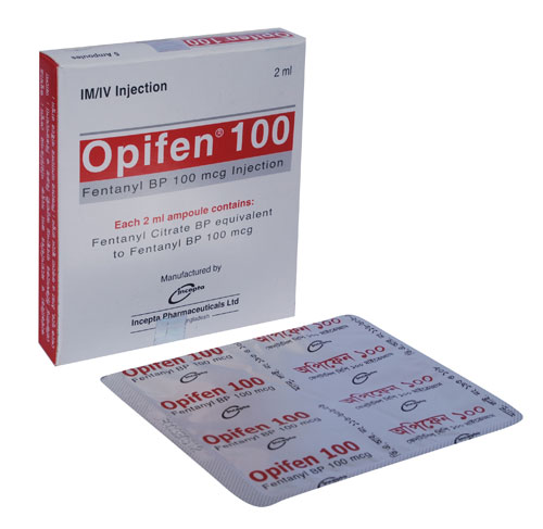 Opifen Injection
