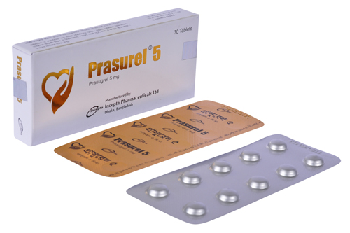 Prasurel