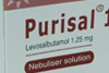 Purisal Nebuliser Solution
