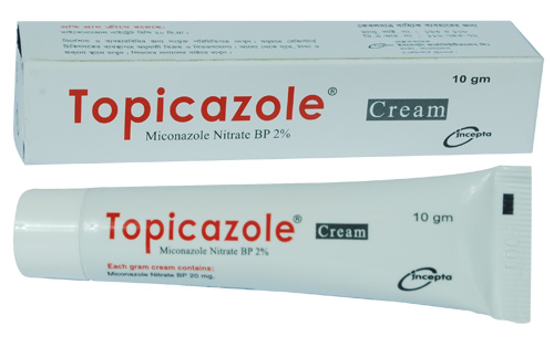 Topicazole