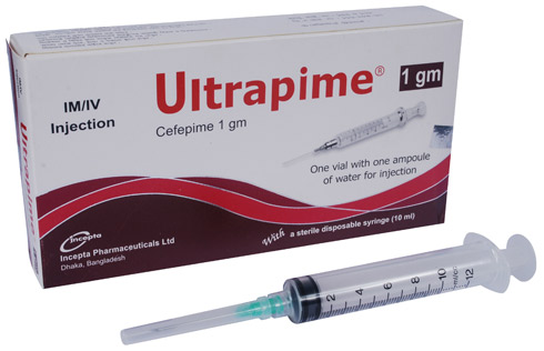 Ultrapime Injection